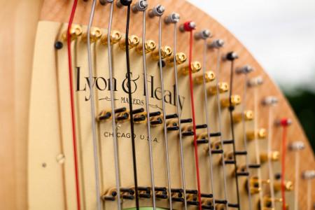 Harp lyon