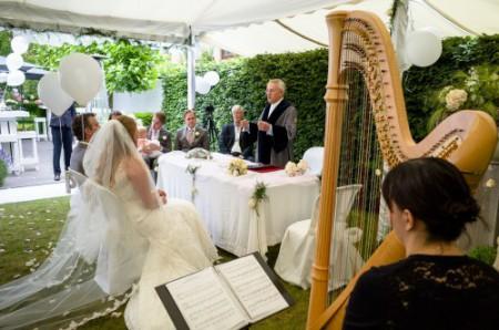 bruiloft TP